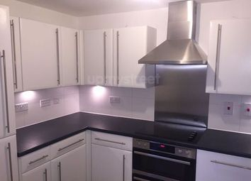 Thumbnail 2 bed flat to rent in Brunel House, Chancellor Way, Dagenham