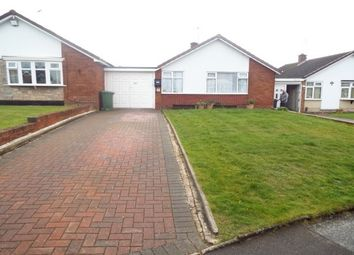 Thumbnail 2 bed bungalow to rent in Perry Hall Drive, Willenhall