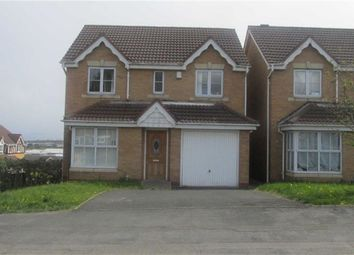 Thumbnail 4 bedroom detached house to rent in Brades Rise, Oldbury
