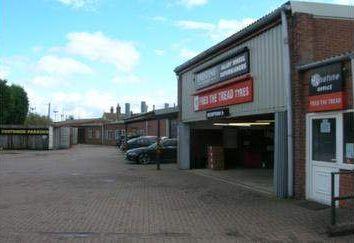Thumbnail Industrial to let in Newport Road, Milton Keynes