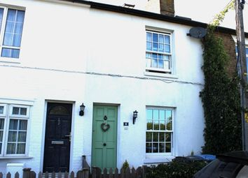 Thumbnail 3 bed terraced house to rent in Church Lane, Ripple, Deal