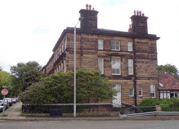 Thumbnail 2 bedroom flat to rent in Forest Road, Prenton