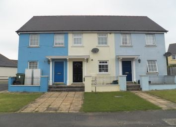 Thumbnail 2 bedroom property to rent in Brookside Avenue, Haverfordwest