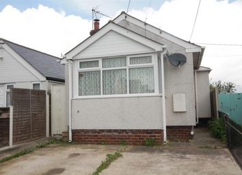 2 bed bungalow for sale in Gorse Way, Jaywick, Clacton-On-Sea CO15