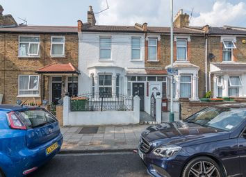 3 bed terraced house for sale in Rutland Road, London E7