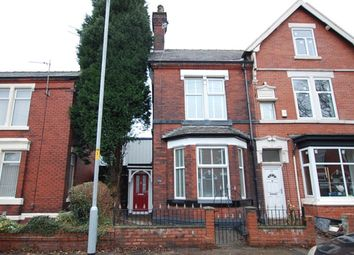 Thumbnail 1 bed terraced house for sale in Crowthorn Road, Ashton-Under-Lyne