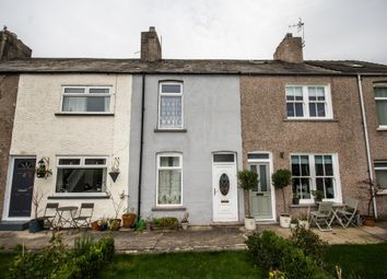 Thumbnail 2 bed terraced house for sale in Grove Street, Dalton-In-Furness