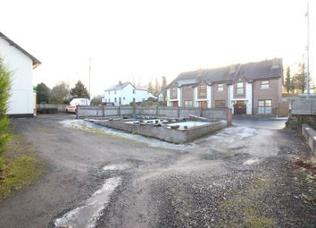 Thumbnail Land for sale in Site Adjacent To 16A The Village, Templepatrick