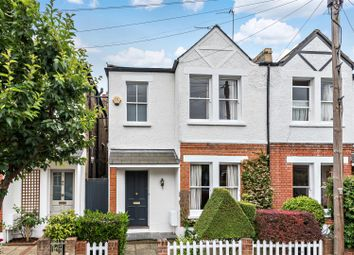 Thumbnail 3 bedroom semi-detached house for sale in Woodside Road, Kingston Upon Thames