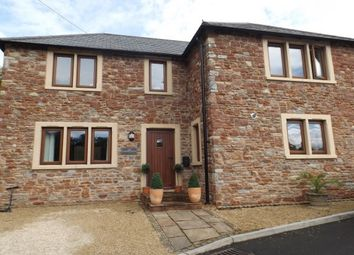 Thumbnail 3 bed detached house to rent in The Chilterns, Wookey Hole, Wells