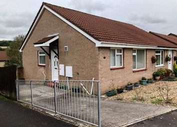Thumbnail 2 bed bungalow to rent in Lethbridge Road, Wells