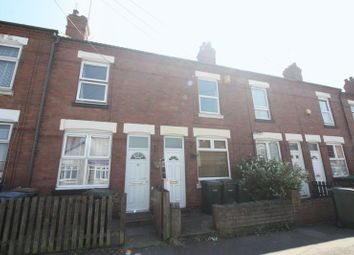 Thumbnail 2 bedroom terraced house to rent in Heath Road, Coventry