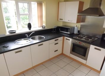 Thumbnail 2 bed flat to rent in Lanark Gardens, Upton Rocks, Widnes
