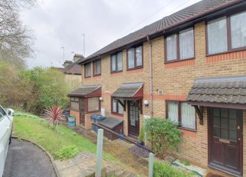 2 bed terraced house to rent in Sunnydene Road, Purley CR8