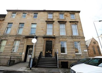 Thumbnail 4 bed flat to rent in Sandyford Place, Glasgow