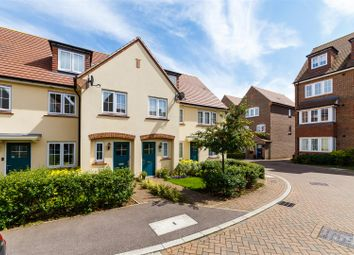 4 bed terraced house for sale in Lindsell Avenue, Letchworth Garden City SG6