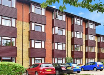Thumbnail 1 bed flat for sale in Red Lodge Road, West Wickham, Kent