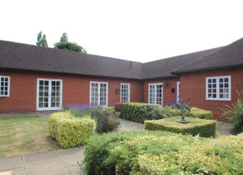 Thumbnail 2 bedroom terraced bungalow to rent in Grove House, Huntingdon Road, Huntingdon
