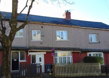 Thumbnail 3 bed terraced house for sale in Massey Street, Brierfield, Nelson, Lancashire