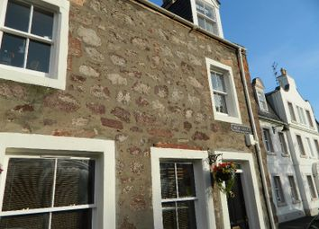 Thumbnail 2 bed terraced house to rent in High Street, East Linton, East Lothian