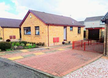 Thumbnail 2 bed bungalow for sale in Glen Clova Crescent, Dunfermline, Scotland United Kingdom