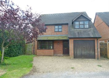 Thumbnail 4 bed detached house to rent in Coldharbour Close, Henley-On-Thames