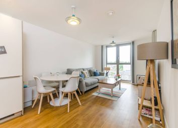 Thumbnail 1 bed flat for sale in Elmira Street, Lewisham