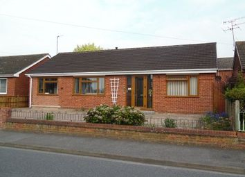 Thumbnail 2 bed bungalow for sale in Fern Road, St. John's, Worcester