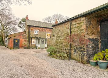 Thumbnail 3 bed farmhouse for sale in Green Lane, Eccleston, St. Helens