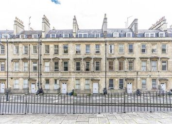 Thumbnail 1 bedroom flat for sale in Paragon, Bath, Somerset