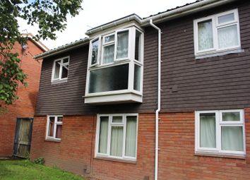 Thumbnail 1 bed flat for sale in Strathfield Walk, Wolverhampton, West Midlands