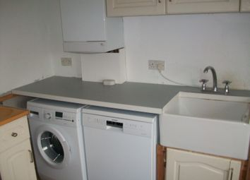 Thumbnail 2 bed maisonette to rent in Maswell Park Crescent, Hounslow