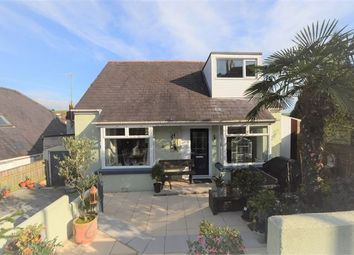 Thumbnail 3 bed detached house for sale in Barnhill Road, Kingskerswell, Newton Abbot, Devon.