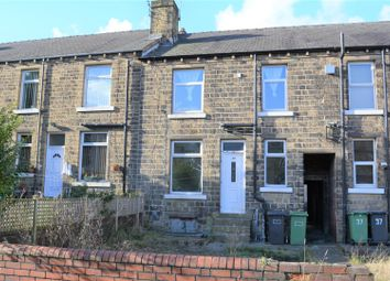 Thumbnail 2 bedroom terraced house for sale in Belton Street, Moldgreen, Huddersfield