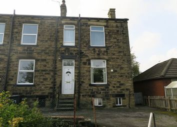 Thumbnail 1 bed terraced house for sale in Scotchman Lane, Morley, Leeds