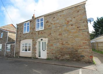 Thumbnail 3 bed end terrace house to rent in Elborough Avenue, Yatton, North Somerset