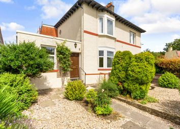 Thumbnail 3 bedroom property for sale in 4 St Ninian's Road, Corstorphine, Edinburgh
