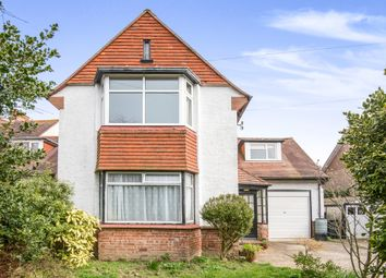 Thumbnail 1 bed flat for sale in Sutherland Avenue, Bexhill-On-Sea