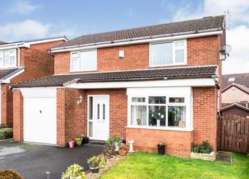 4 bed detached house for sale in Broom Way, Westhoughton, Bolton, Greater Manchester BL5