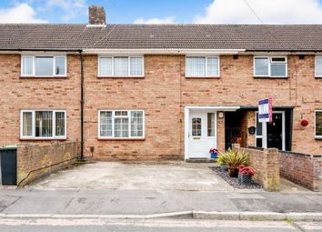 Thumbnail 3 bed terraced house for sale in Bedhampton, Havant, Hampshire