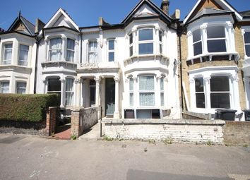 Thumbnail 2 bedroom flat to rent in Comerford Road, Brockley