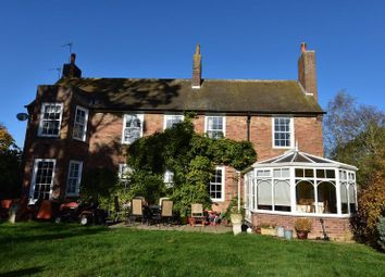 Thumbnail 4 bed detached house for sale in Venom Road, Manby, Louth