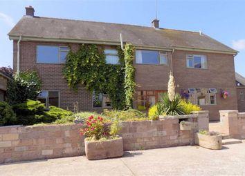 Thumbnail 5 bed detached house to rent in Springbank Wood, Blackshaw Moor, Leek, Staffordshire