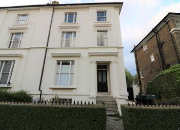 Thumbnail 4 bedroom flat to rent in St Johns Grove, Archway