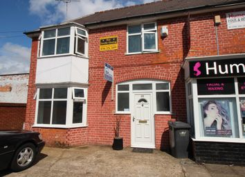 Thumbnail 3 bed terraced house to rent in Copdale Road, Leicester