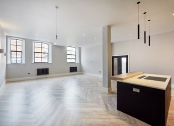 Thumbnail 3 bed flat for sale in Bath Street, Birmingham