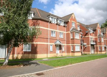 Thumbnail 2 bedroom flat to rent in Drovers Court, Troy Close, Oxford