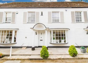 Thumbnail 3 bed cottage for sale in Kings Mews, High Road, Chigwell