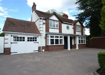 4 bed detached house for sale in Oxford Road, Moseley, Birmingham, West Midlands B13