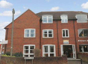 Thumbnail 1 bedroom property for sale in Knotts Lane, Canterbury